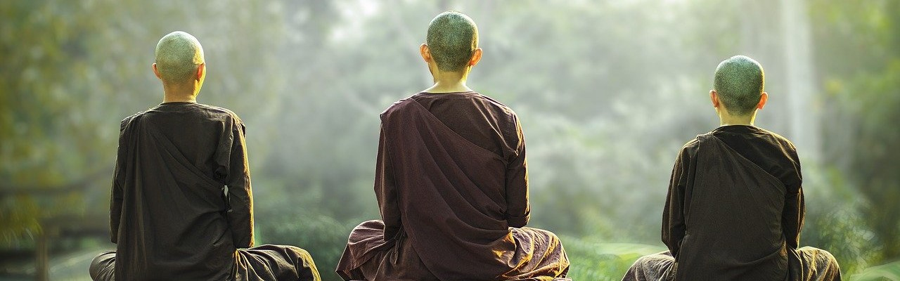 Buddhist Meditations: Meditation Techniques in Buddhism